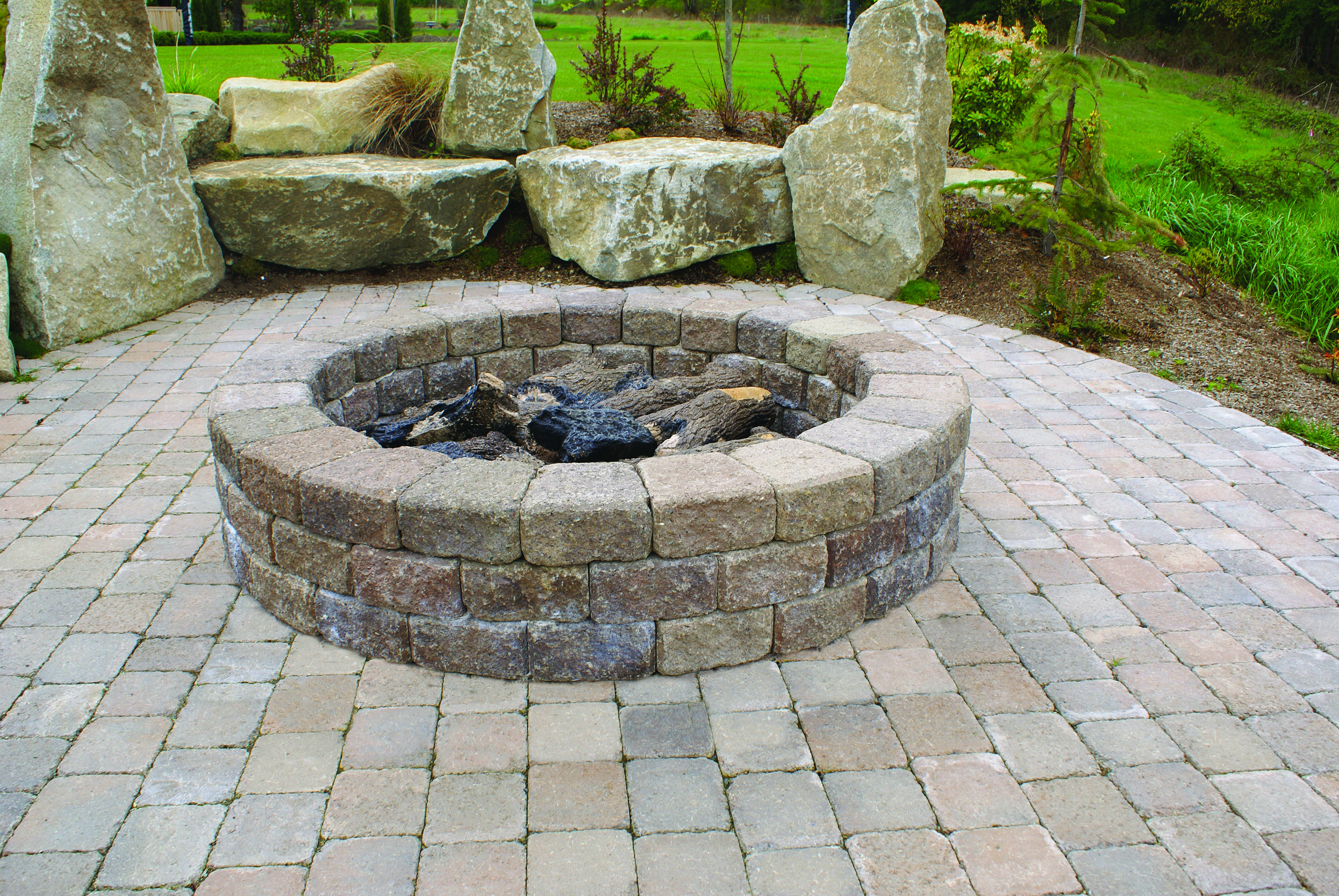 Outdoor Living Products : Outdoor Living - Mutual Materials